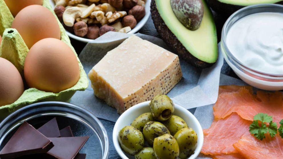 Esta dieta te puede ayudar a esquivar la gripe