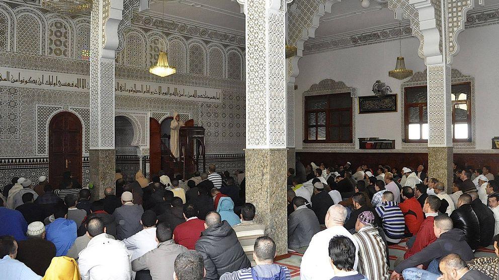 Encapuchados disparan de madrugada contra una mezquita en Ceuta