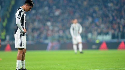 Dybala, de jugar en el Barça a hacer sacrificios dentro y fuera del campo