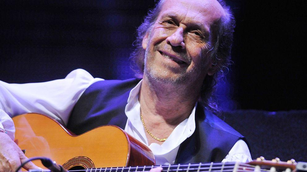 El hijo de Paco de Lucía humaniza al mito de la guitarra