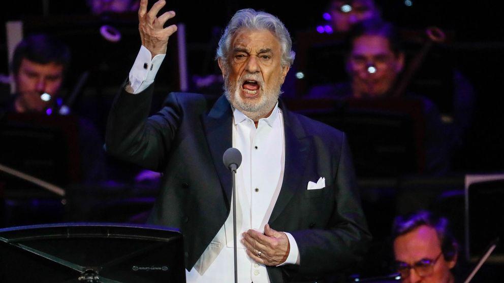 Agotadas las entradas para las actuaciones de Plácido Domingo en Les Arts en Valencia