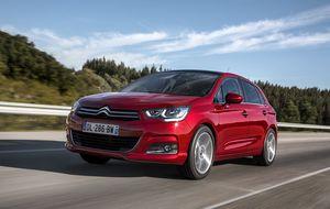 Nuevo Citroën C4 con motores más limpios y eficientes