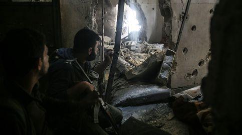 Trump no quiere derrocar a Assad: por qué la CIA ha abandonado a los rebeldes sirios