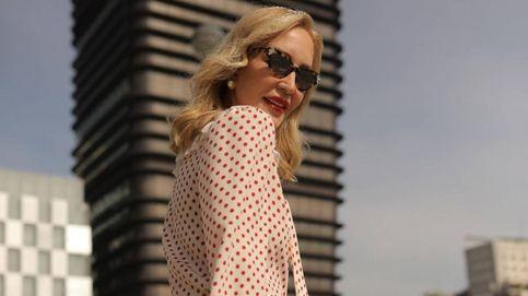 El 'total look' negro de Carmen Lomana que puedes tener por menos de 50 euros