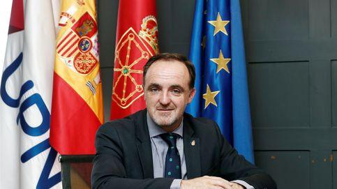 ¿Quién ha ganado las elecciones en Navarra? Resultados del escrutinio en las autonómicas