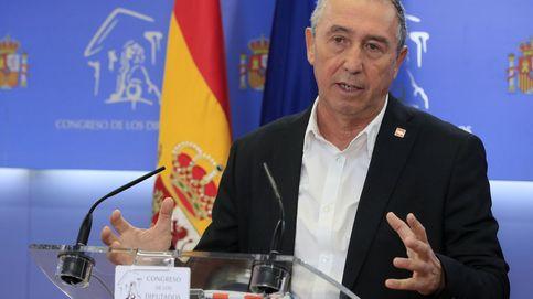 Joan Baldoví se muestra dispuesto a explorar un pacto de Compromís con Errejón