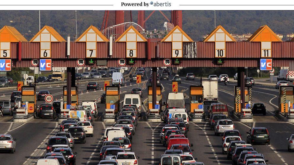 ¿De dónde sale el dinero para construir y mantener las carreteras?