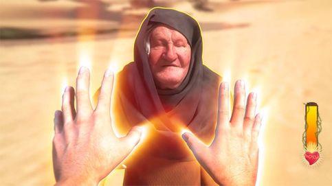 El videojuego que te permite ser Jesús y hacer milagros cuando quieras