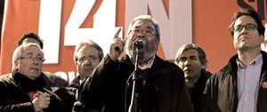 """Foto: Juez Alaya: CCOO y UGT cobraban comisiones """"sin efectuar trabajo alguno"""""""