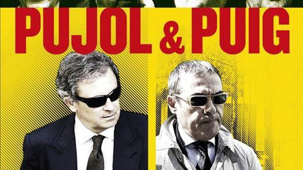 El poder de los Pujol: intereses en cien empresas y testaferros por el mundo