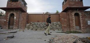 Post de El médico que ayudó a capturar a Bin Laden se pudre en una cárcel de Pakistán