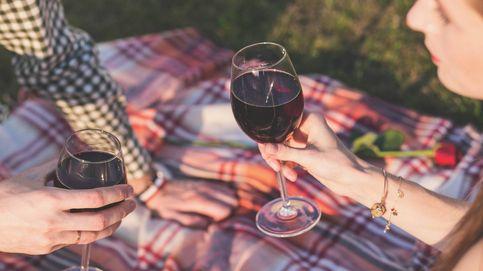 Copas de vino para regalar o disfrutar bebiendo en pareja
