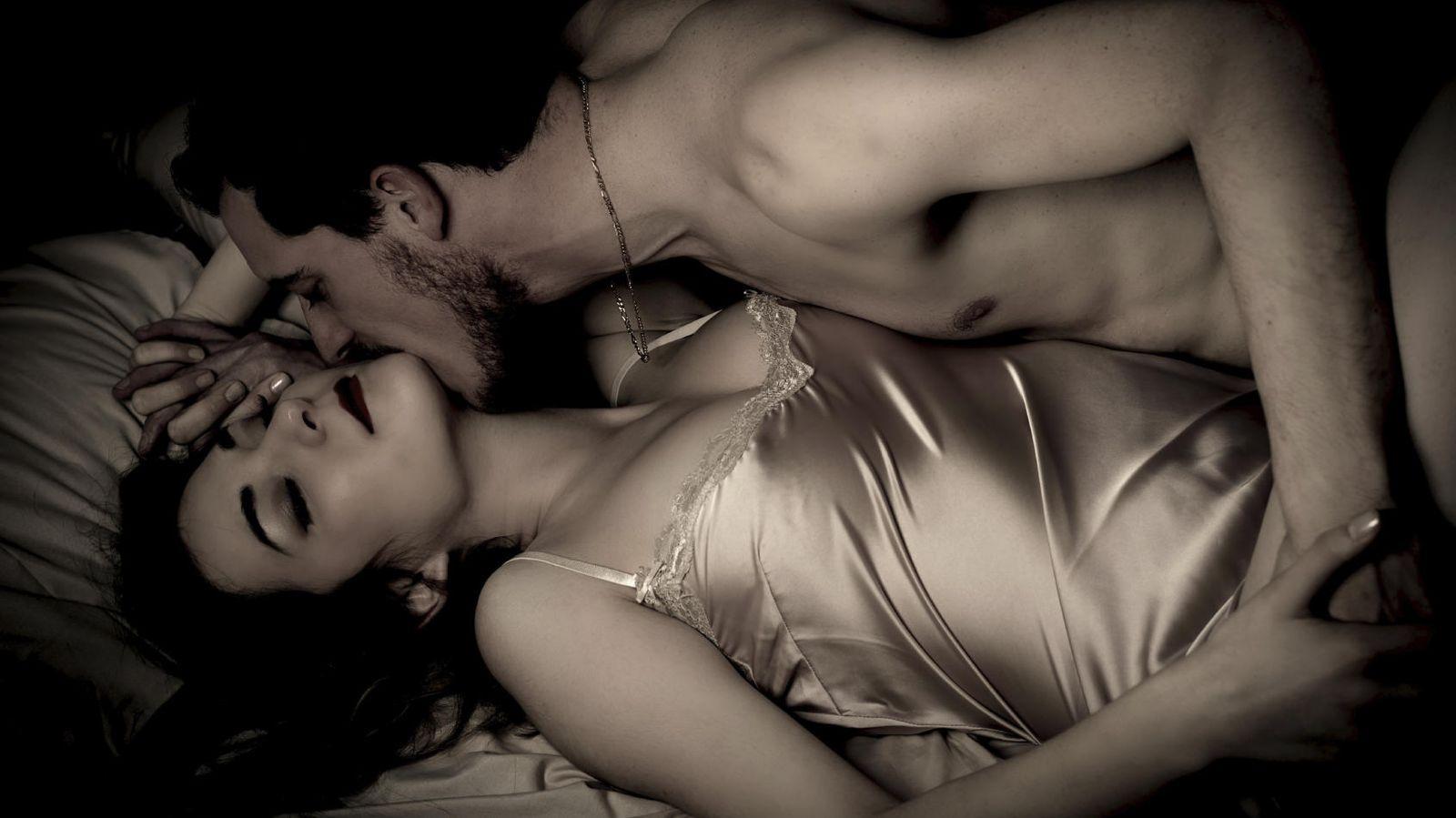 Foto: Sólo necesitas un poco de ingenio y picardía para subir la temperatura y enriquecer tu vida sexual. (iStock)