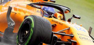 Post de McLaren, Renault y un centenario sombrío