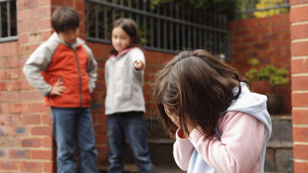 El acoso en la escuela: cómo solucionarlo