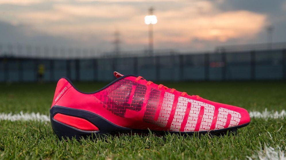 Foto: Puma ladrador... La enseña deportiva se deja un 6% tras anunciar un 'profit warning'