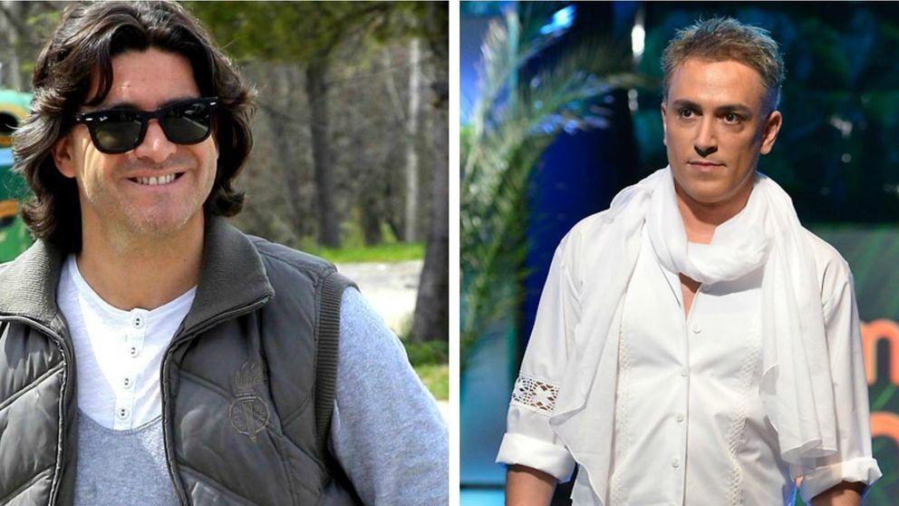 La 'superdemanda' de Toño Sanchís a Kiko Hernández agita 'Sálvame'