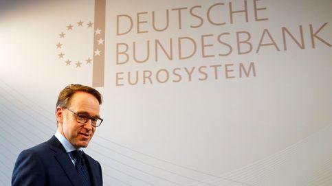 El Bundesbank prevé una caída del PIB alemán del 7,1% en 2020
