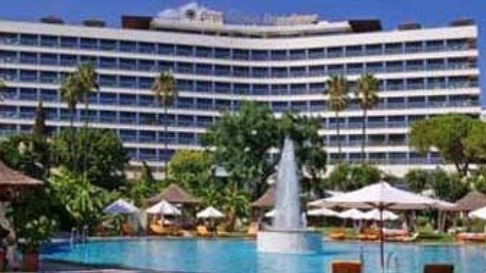 UBS rebaja su recomendación sobre Melia Hotels a neutral