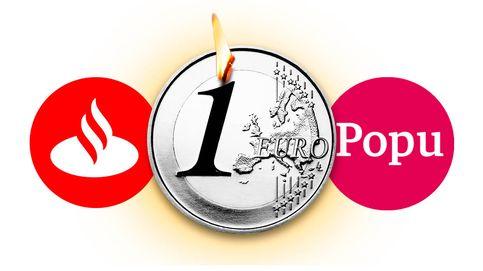 Saracho: La venta al Santander por un euro fue la mejor solución para el Banco Popular