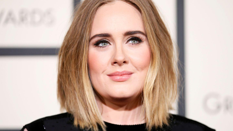 La cantante Adele en una imagen de archivo. (Reuters)