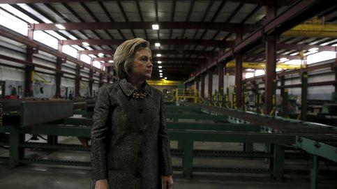 Clinton y la brecha con los 'chicos' de Sanders: ¿Logrará unificar al partido?