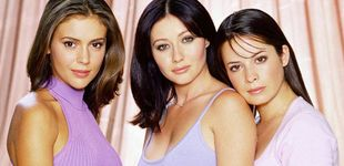 Post de Las actrices originales de 'Embrujadas' podrían aparecer en el 'reboot'