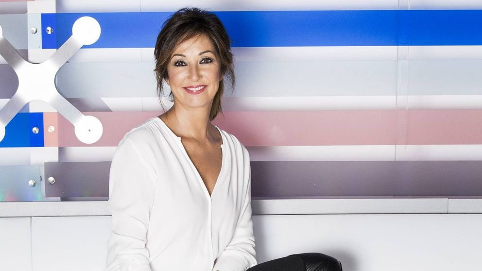 Mediaset ata a 'la reina de las mañanas': Ana Rosa Quintana renueva