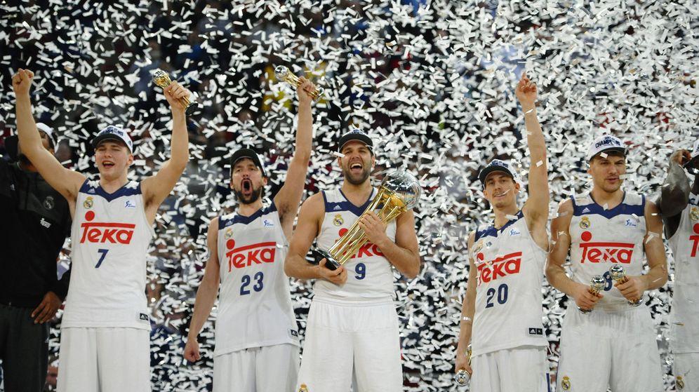 Foto: El Real Madrid fue el ganador de la Copa del Rey en 2017. (EFE)