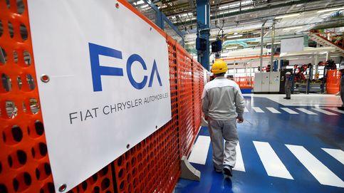 Fiat confirma contactos con PSA para crear un grupo entre líderes mundiales