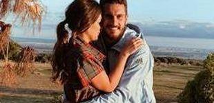 Post de Koke y Beatriz Espejel ya son padres: su hijo Leo ha nacido