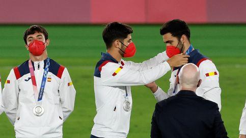 El fútbol, el único deporte olímpico en el que todo no es 'happy' y sí hay lugar a las críticas