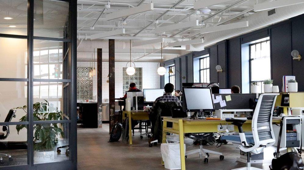 Foto: Trabajadores de oficina. (Unsplash)