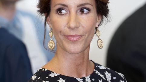 La princesa Marie de Dinamarca niega haberse operado el pecho