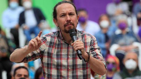 Iglesias denuncia por amenazas a un chat integrado presuntamente por policías