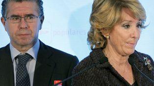 Un informe demoledor sobre la democracia española
