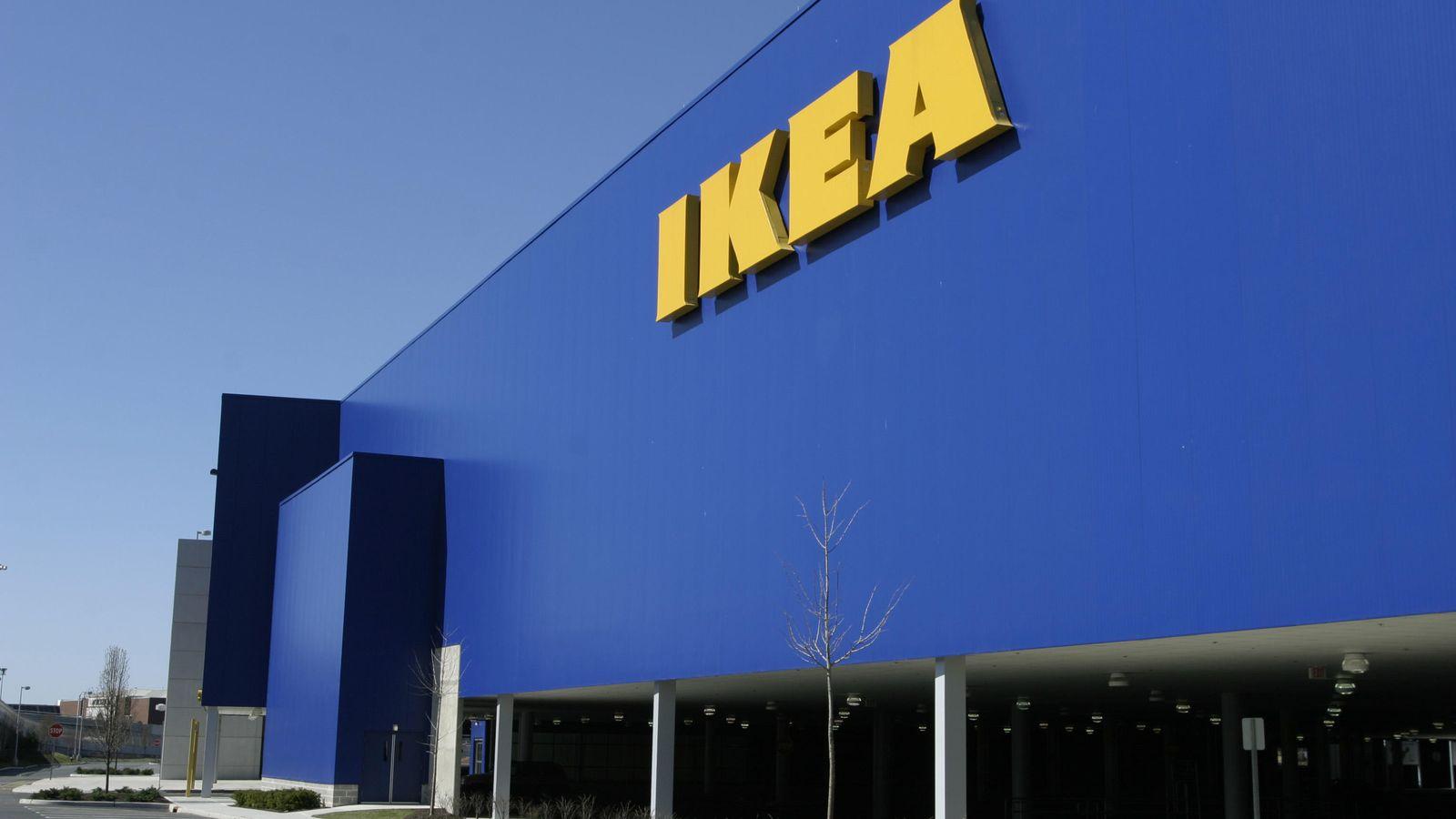 Foto: Centro de Ikea en New Jersey. (EFE)