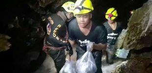 Post de Primera víctima en la cueva de Tailandia: un antiguo marine muere por falta de oxígeno