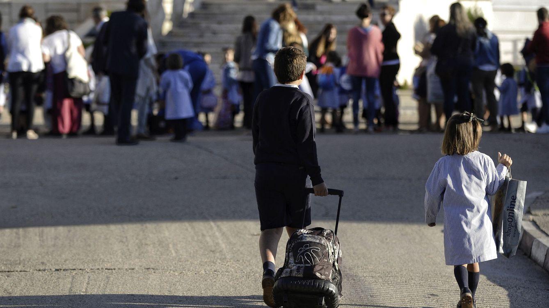 Hacienda estudia que los padres devuelvan lo desgravado en la concertada desde 2015