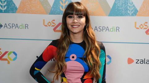 Aitana confirma su noviazgo con Cepeda: Te quiero y eso implica todo