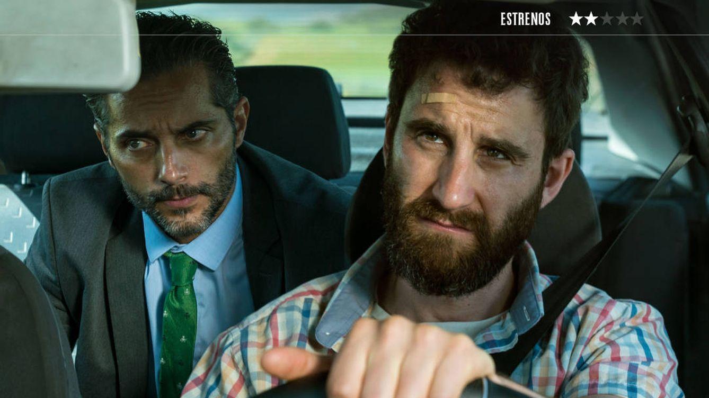 'Taxi a Gilbraltar': van un español y un argentino y conquistan el Peñón