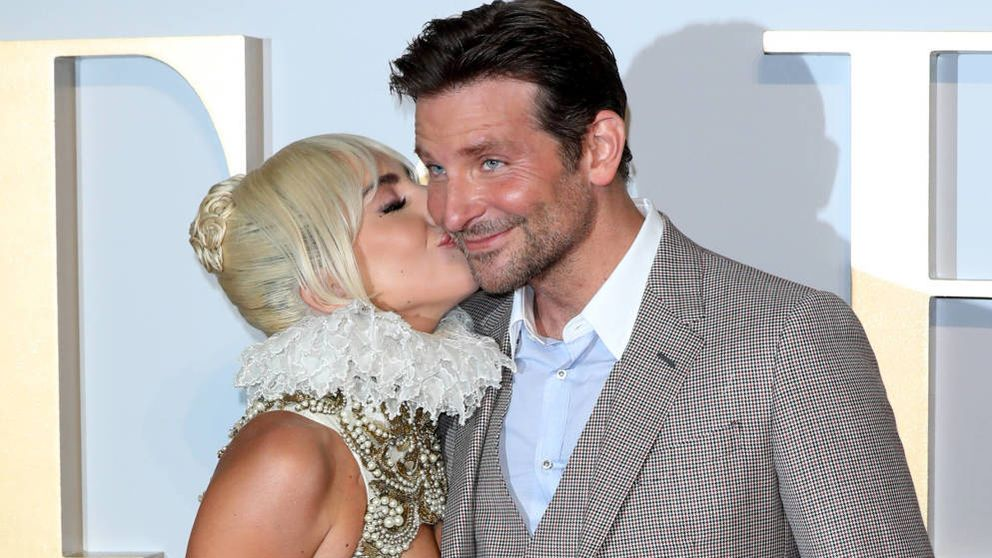 Verdades y mentiras del triángulo Lady Gaga, Bradley Cooper & Irina Shayk