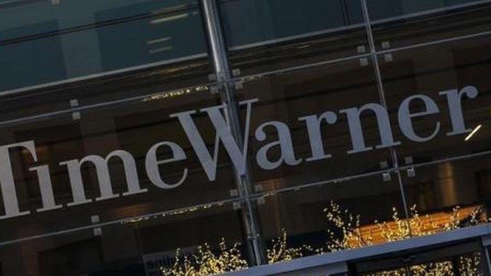 Time Warner eleva su cotización a un nivel que no alcanzaba desde 2001