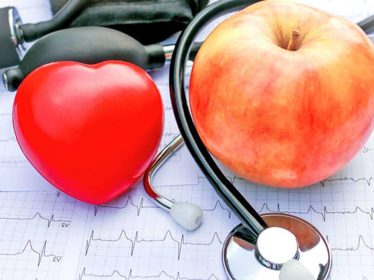 Foto: Nuestra dieta puede favorecer o reducir la inflamación. (iStock)