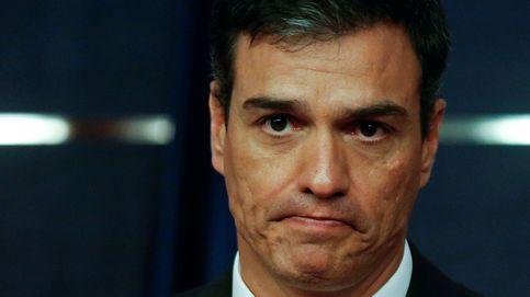 Sánchez cumple dos años en un PSOE encanallado y liado con la investidura
