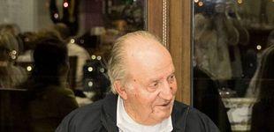 Post de La agenda alternativa del rey Juan Carlos y su hija Elena al margen de su familia