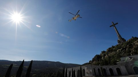 Se agotan las entradas por internet al Valle de los Caídos hasta el 1 de noviembre