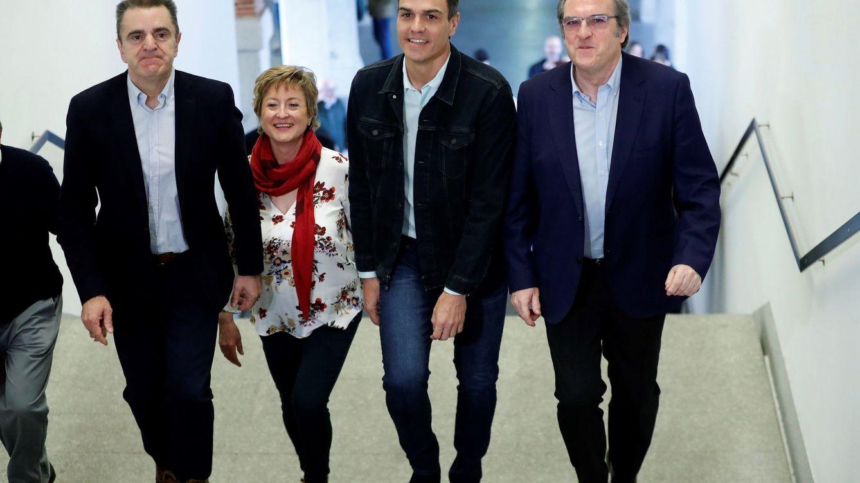 Sánchez no cambia de planes: elegirá a su candidata muy potente en Madrid en otoño