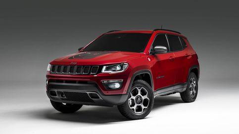 La revolución de Jeep: todoterrenos híbridos y con una tracción 4x4 novedosa