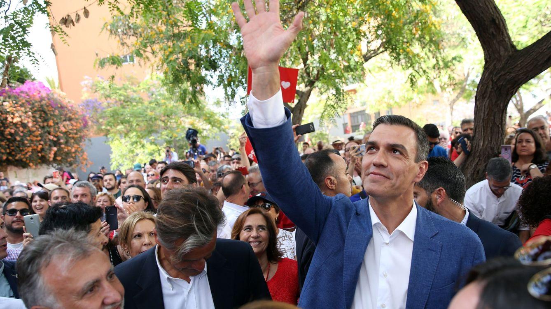 Sánchez presenta este viernes un nuevo candidato para presidir el Senado